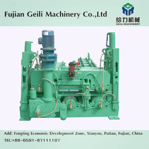 Withdrawal and Straightening Machine for Casting Process pictures & photos