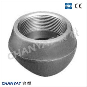 Mss, ASME, DIN, JIS, GOST Alloy Steel Branch Outlet Fittings pictures & photos