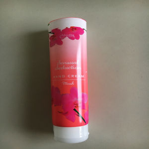 China Pbl Cosmetic Soft Tube Flip Top Cap pictures & photos