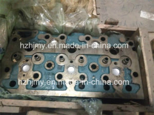 65.03101-6084 De12tis Korea Doosan Cylinder Head pictures & photos