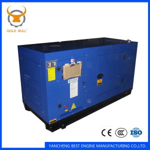 New Holland Standby Silent Generator for Industrial Use pictures & photos