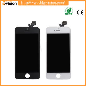 High Quality! Digitizer Touch Screen Glass for iPhone 5 pictures & photos