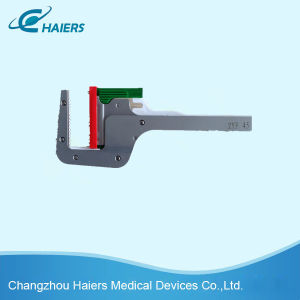 Disposable Linear Stapler With CE and ISO Certificate (ZYF) pictures & photos