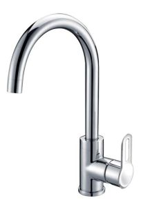 Kitchen Mixer G81002 Sanitary Ware Kitchen Faucet pictures & photos