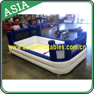 Home Use Inflatable Hockey Mini Rink for Kids pictures & photos