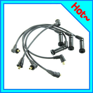 Ignition Cable Kit for Hyundai Amica 27501-02A00 pictures & photos