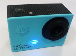 Ultra-HD 4k Sport Action Camera pictures & photos