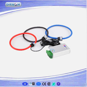 Single Phase Rogowski Coil Current Transformer pictures & photos