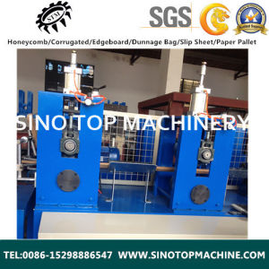 Paper Angle Board Making Machine for Edge Corner Protector pictures & photos