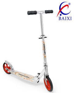 Cheap Price Kids High Quality Scooter (BX-2MBA200) pictures & photos