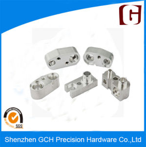 Custom Made CNC Machined 6061/7075/5052 Aluminum Parts