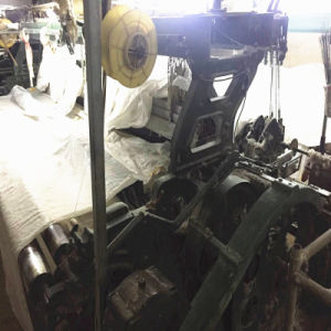 90% New Ga747 Rapier Loom for Direct Produation pictures & photos