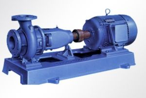 China Diesel Engine Driven Surface Water Pump for Irrigation pictures & photos