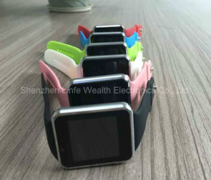 2016 Newest Factory Price A1 Bluetooth Smart Watch Android Smartwatch for Android Mobilephone pictures & photos