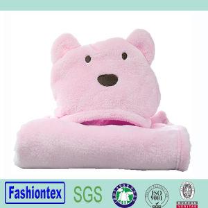 Industrial Towel Kids Animal Bath Towels Cotton Custom Baby Bathrobe pictures & photos