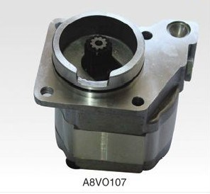 Hydraulic Oil Filling Pump Slippage Pump A8vo107 pictures & photos