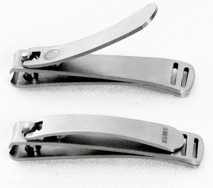 High Quality Stainless Nail Clippers Nc0201 pictures & photos