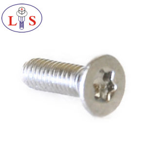 Top Quality Best Price Machine Screws pictures & photos
