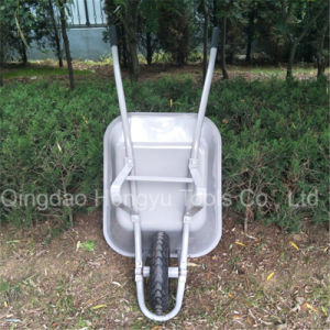 Manufacturer High Quality Wheel Barrow pictures & photos