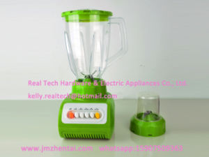High Speed Home Appliance Blender with Grinder 2 in 1 pictures & photos