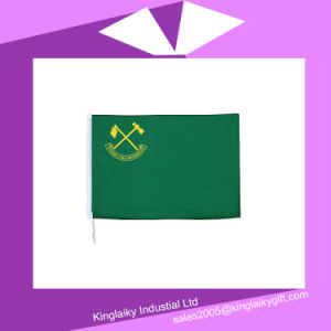 Water-Proof National Flag for Outdoor Event P016A-003 pictures & photos