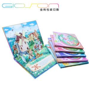 Customized Casebound Book/ Pop up Book/ Children Book pictures & photos