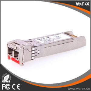 Compatible SFP-10G-ER Fiber Optic Transceiver 10GBASE-ER 1550nm 40km Duplex LC Module pictures & photos
