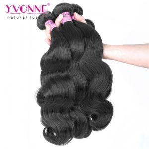 Body Wave Virgin Brazilian Human Hair Weave pictures & photos