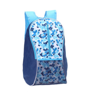 Kids School Bag Travel Outdoor Backpack for College Daily pictures & photos