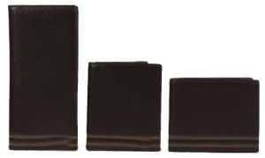 Suit Wallets Office Style for Men