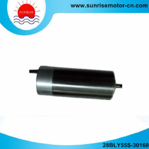 28bly55s-30160 NEMA11 30VDC 30W 14500rpm Brushlless DC (BLDC) Electric Motor pictures & photos