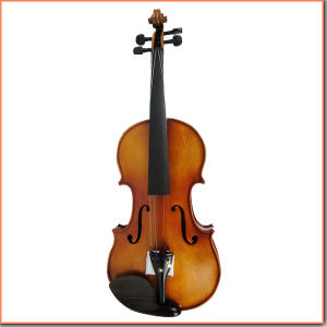 Quality Handmade Advanced Grade 4/4 Violin pictures & photos