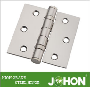 "Furniture Accessories Hardware (2.5""X2.5"" Steel or Iron door hinge) pictures & photos"