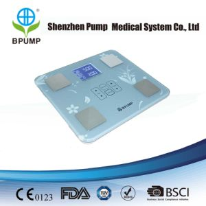 Sf1400 Smart Body Analyzer Digital Precision Scale with Bluetooth