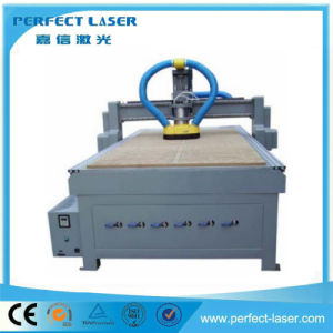 CNC Wood Cutting / Engraving Machine 1325 pictures & photos