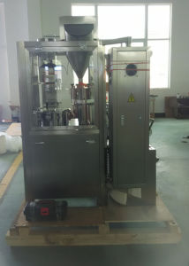 Njp-800c Good Price Automatic Hard Capsule Filling Machine pictures & photos