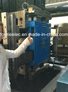 Plastic Pallet Mould Design Injection Mold Manufacture pictures & photos