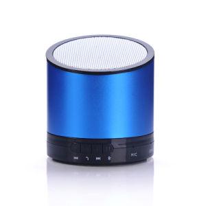 TF Card Speaker Mini Bluetooth Speaker pictures & photos
