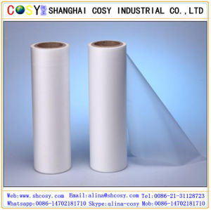 Economic PVC Cold Lamination Film for Protecting Cars pictures & photos
