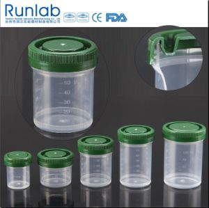 FDA Registered 60ml Histology Specimen Containers pictures & photos