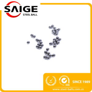 SGS Approved G100 4mm Stainless Steel Ball for Grinding pictures & photos