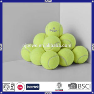 Colorful Tennis Ball with Eco-Friendly Material for Promotion pictures & photos