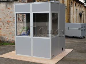 2-Person Interpreter Booth
