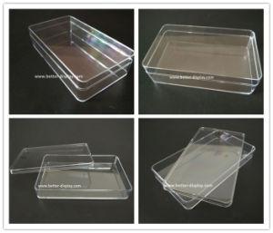 Wholesale Clear Plastic E Cigarette Box Mod pictures & photos