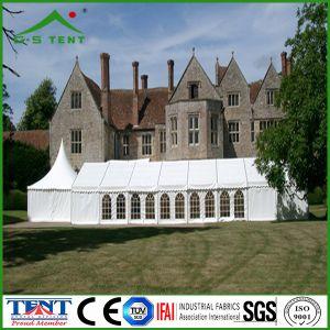 Outdoor Big Waterproof Church Party Wedding Event Tent Marquee