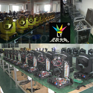 230W 7r Stage Lighting Equipment Professional Moving Head Sharpy Beam pictures & photos