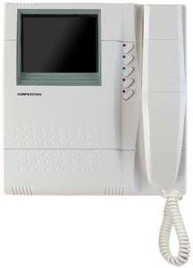 Video Door Phone with 4-Inch CRT Screen, Handset (MT9B)