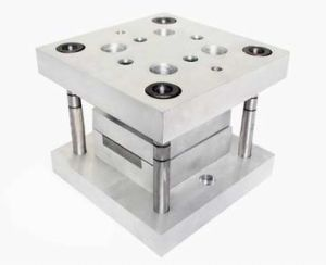High Precision Customized CNC Machining Mould for Hardware Parts Processing pictures & photos