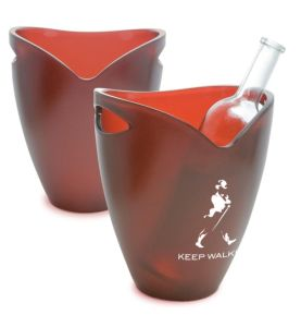 4L Plastic Ice Bucket for Storing Bottles pictures & photos
