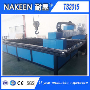 Table CNC Plasma Cutter by Nakeen Factory pictures & photos
